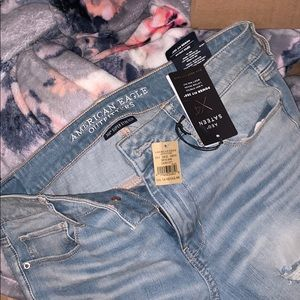 American Eagle Outfitters Pants - NEW!! American Eagle Jeans